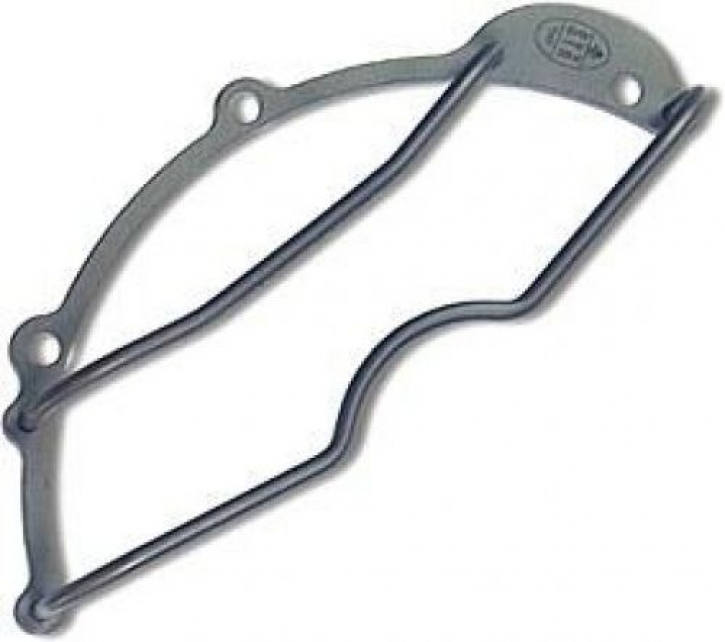 STM clutch cover 180° titanium