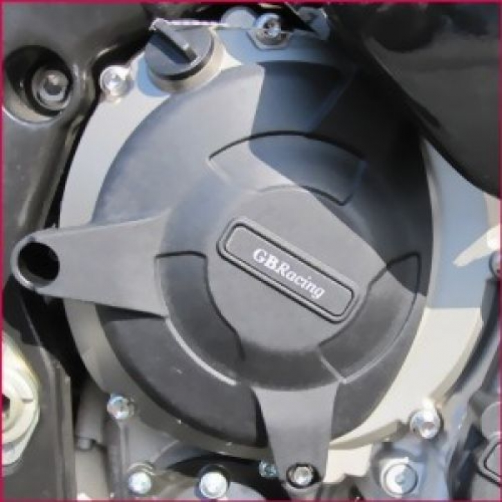 S 1000 RR engine protection cover clutch