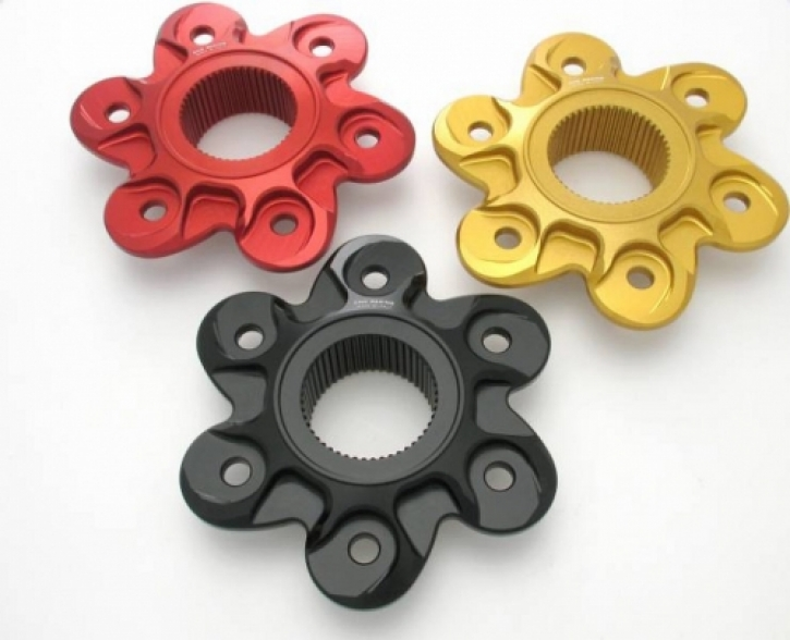 sprocket carrier 6 holes for Ducati