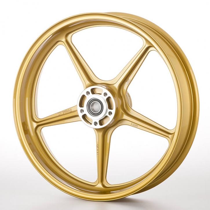 PVM 5 spoken classic wheel set aluminum