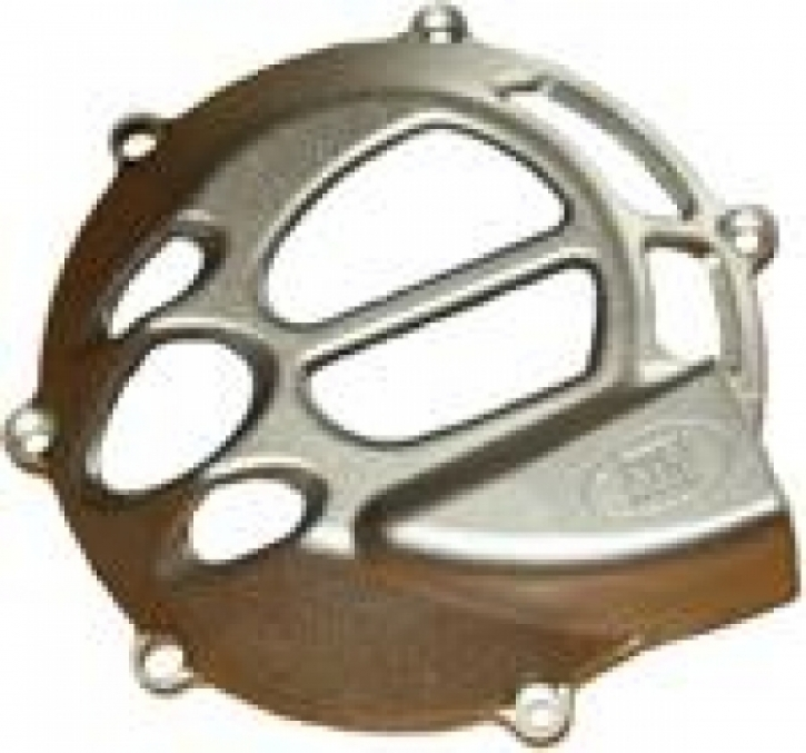 STM clutch cover 360° cast aluminium