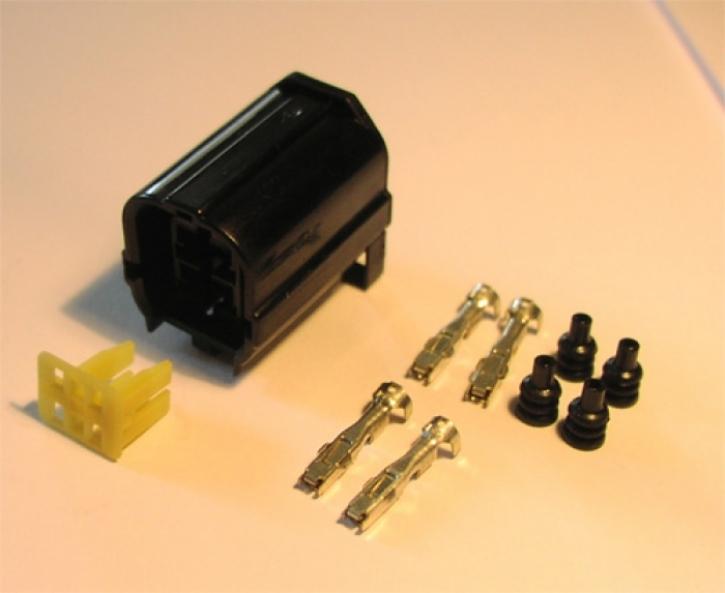 connetor 4 way handlebar switch 848-1198