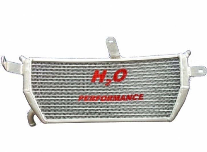 radiator water-/ oil S 1000 RR 10- extension