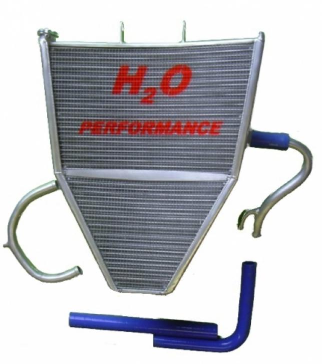 Wasserkühler ZX 6 R 09-10 Race