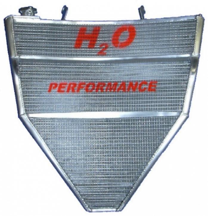 radiator YZF R 1 04-06 Race