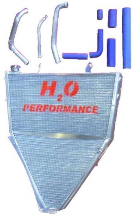 radiator YZF R 6 08-10 Race
