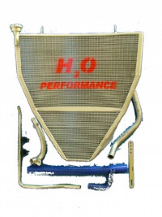 Wasserkühler YZF R 1 09-10 Race