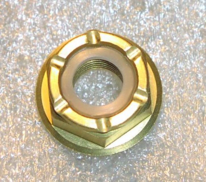 DADI ss mit Scheibe M 6 x 1.0 Alu