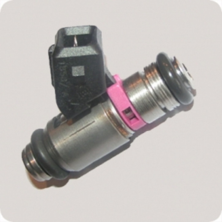 12 hole fuel injector