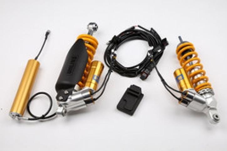 Öhlins shock set  forBMW R 1200 GS (ESA) 08-12