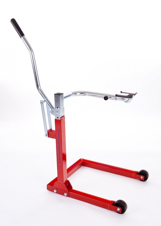 stand front universal lift function