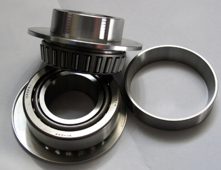 BMW S 1000 RR steering bearings