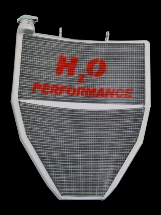 Wasserkühler ZX 10 R 11- Race