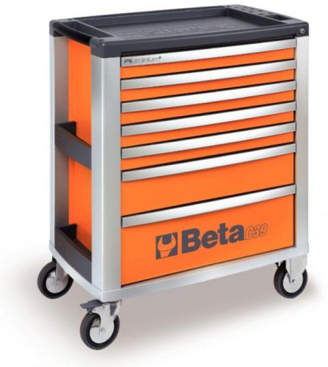 BETA Werkstattwagen C39/7