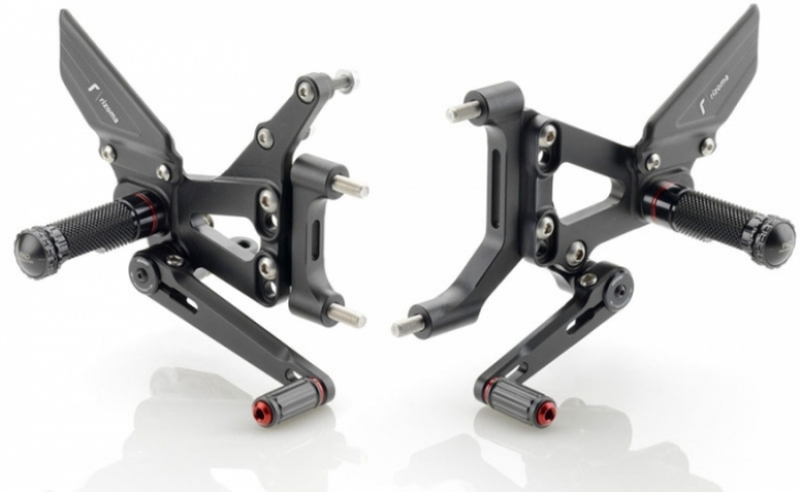 Rizoma rearset for Panigale