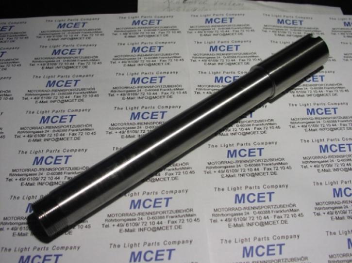 NCR titanum axle FGR fork