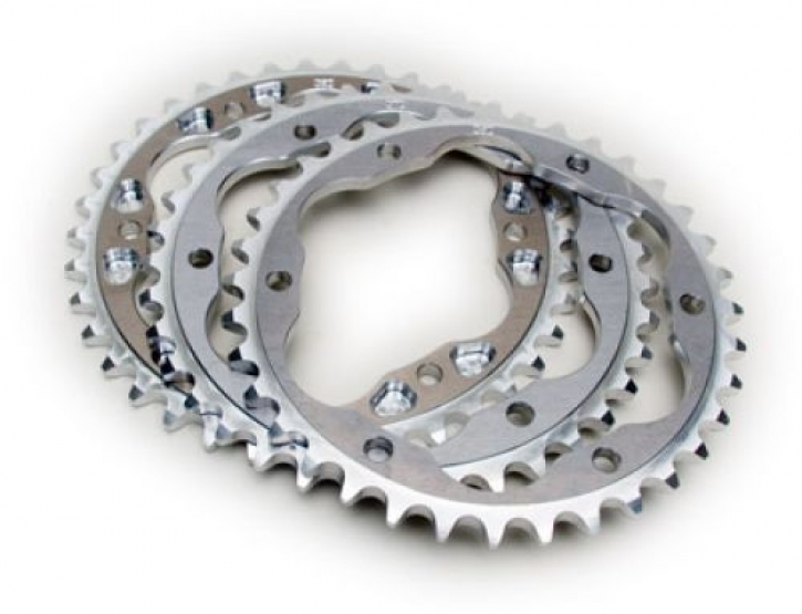 rear sprocket only for OTR sprocket carrier for Ducati® 1098/1198/1199