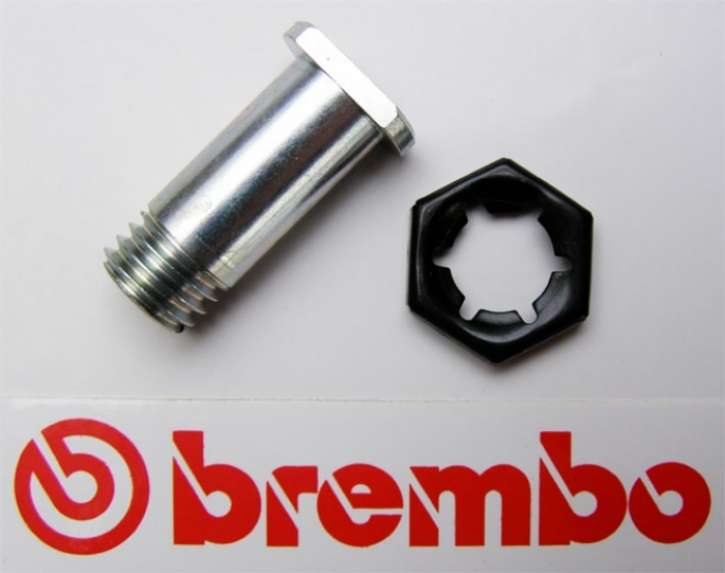 Brembo Lever Pin Kit for PS - Master Cylinder Brake and Clutch
