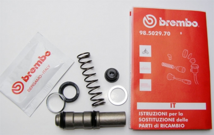 Brembo Seal Kit, PS 15 for Master Cylinder