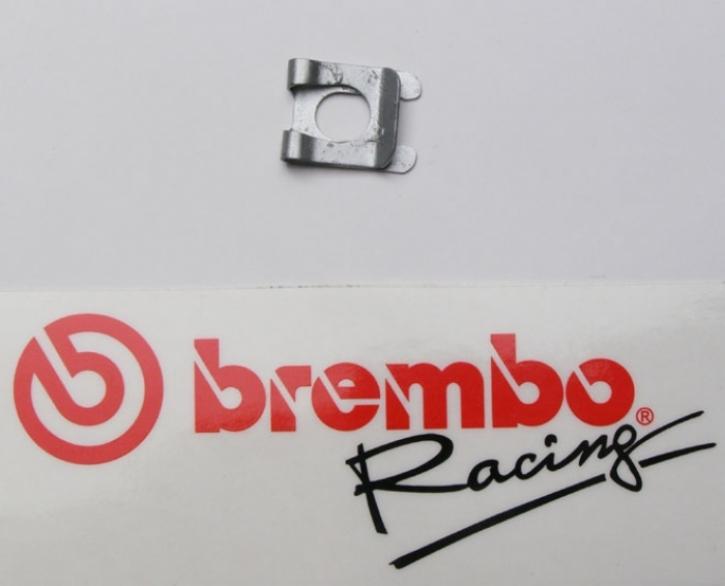 Brembo Clip für Hebelbefestigung für PR 19/16
