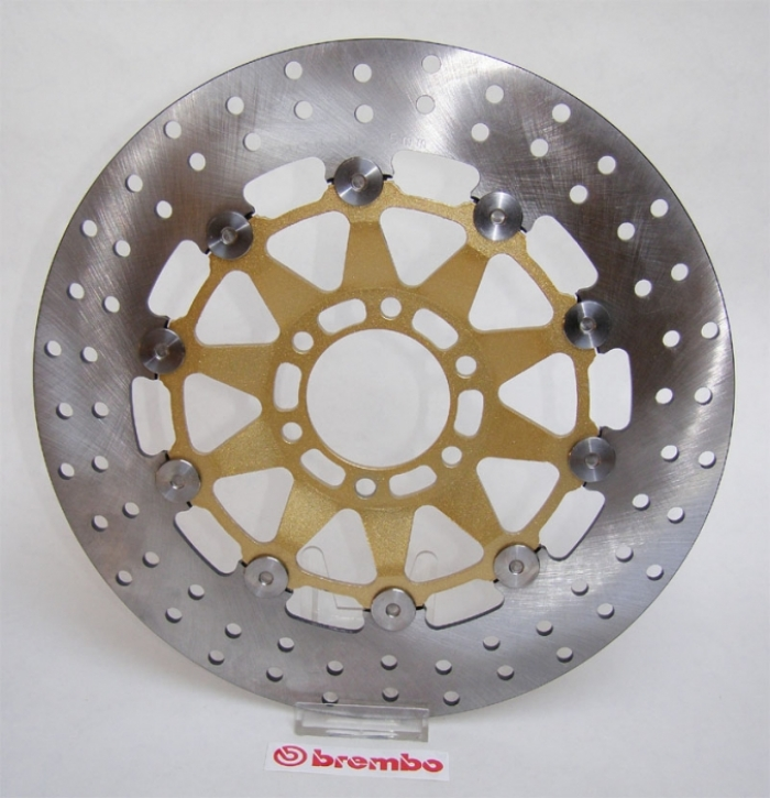 Brembo Brake Disc Aprilia, Cagiva
