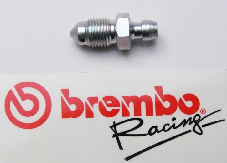 Brembo bleeding screw for Racing Calipers GP4 RR