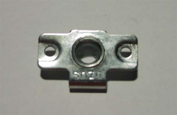 Schnellverschluß Nietspange 4 mm