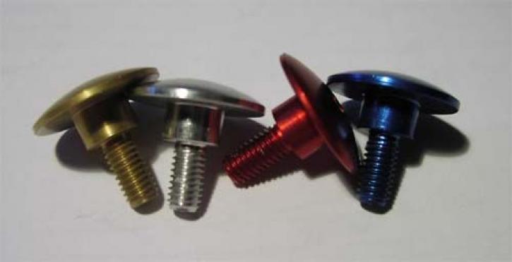 Honda fairing bolt