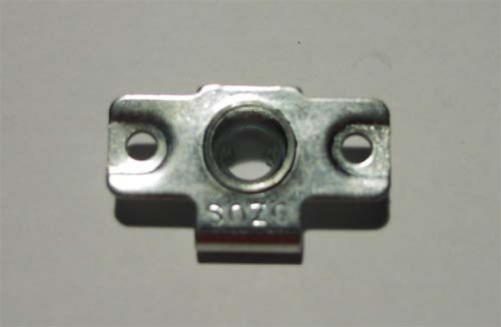 rivet clip for quick fastener 6 mm