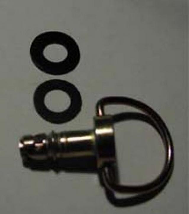 quick fastener with handle steel