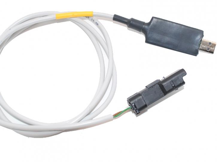 USB Programmierkabel Software WinBlip Ducati