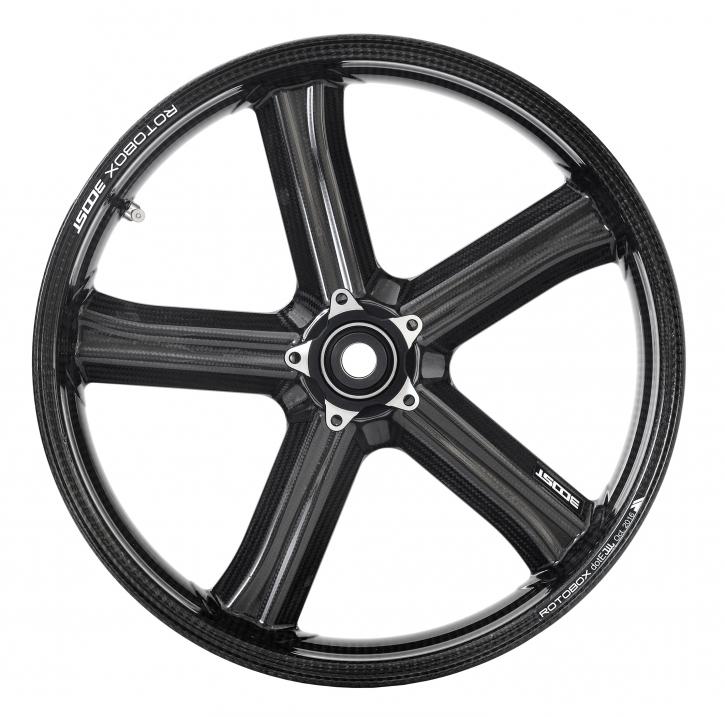 Rotobox® Carbon wheel set conventional swingarm