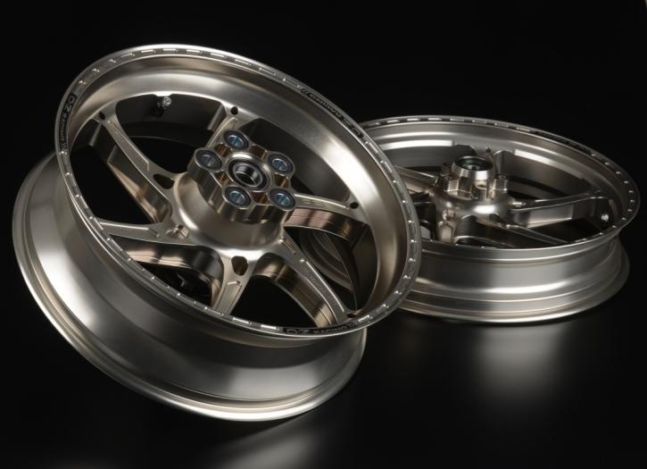 OZ Racing GASS RS Aluminium Einarmschwinge