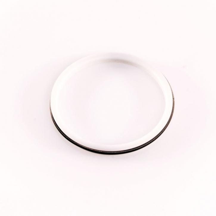 stroke indicator for 43 mm fork tube white