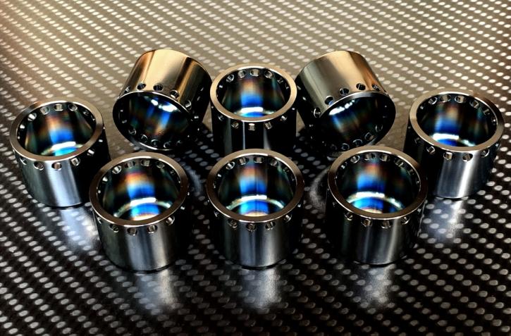 Bremskolben Titan für Brembo Stylema Zange