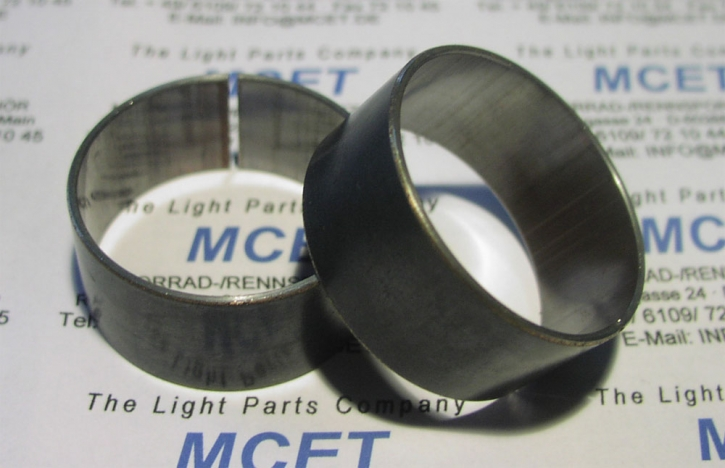 Kayaba/ Showa bushing coating inside 41,7 x 15 x 1 mm