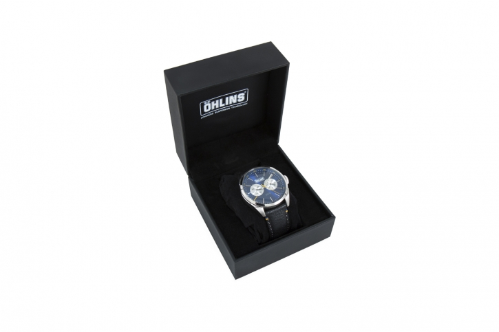 Öhlins limited 40 years anniversary watch