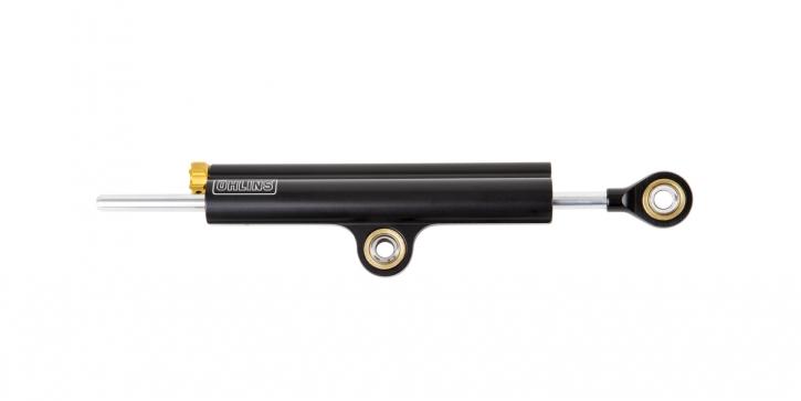steering damper Öhlins for 899/ 1199/ 1299 / V4; V2 2020- Blackline