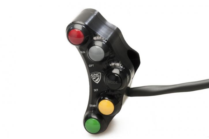 MV F 3 675/800 left/ right handlebar switch Racing