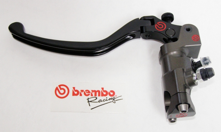 Brembo Radial Kupplungpumpe Brembo 16x19, CNC MotoGP