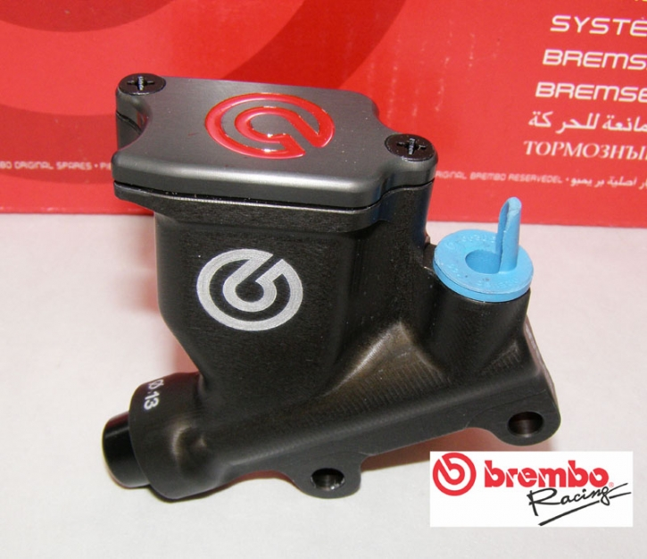 Brembo rear brake master cylinder vertical race