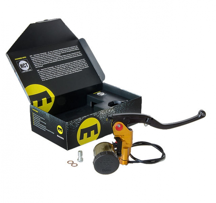 MAGURA® HC3 radial master brake cylinder 18 mm