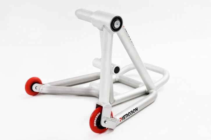Pierobon rear stand Ducati singleside swingarm