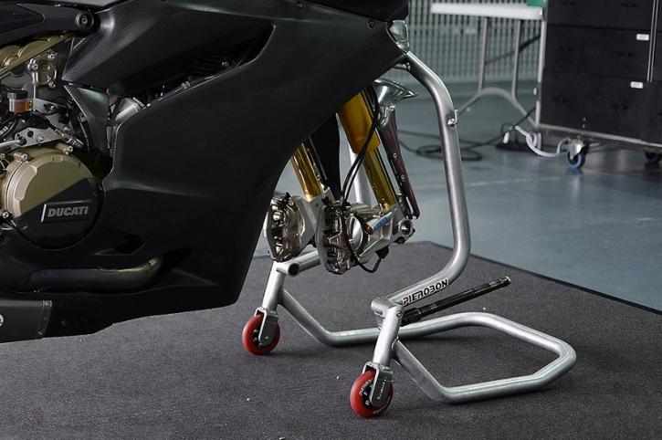 Pierobon Montageständer Front Ducati 748/916S/996S