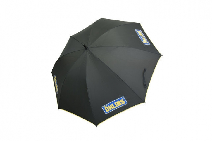 Öhlins Regenschirm
