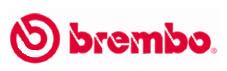Manufacturer: Brembo®
