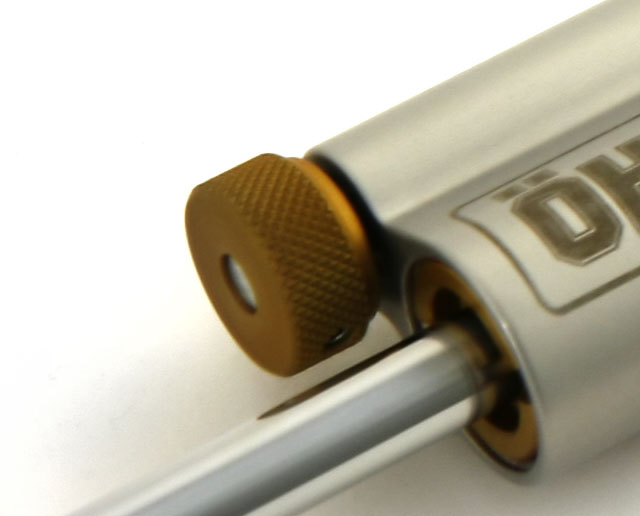 Adjuster knob Öhlins steering damper-öh02219-01