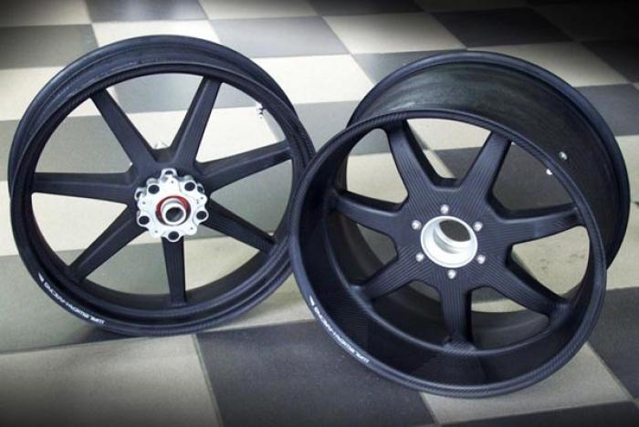 Custom Ducati Diavel Carbon