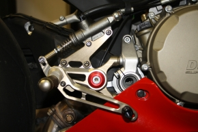 EVO 5 1299 Panigale Race use only