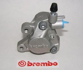 Brembo Bremszange P32J, silber, links